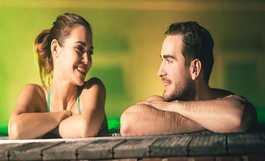 Akční balíček - romantický pobyt pro dva v zámeckém hotelu