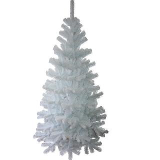 Prodej umělých vánočních stromků - bílá jedle