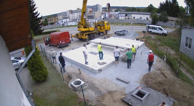 BETONPANELY.cz, mycí boxy, rychlá výstavba, bezpečné a kvalitní beton panely