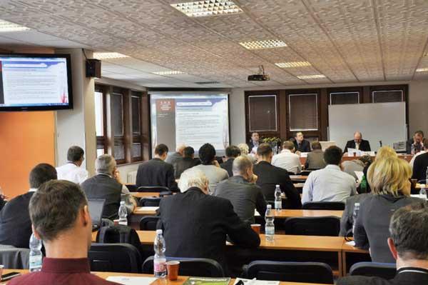 Asociace energetických manažerů, z.s., Praha, hospodárné získávání a využívání energie