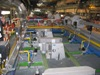Montáž technických a topných plynů, hořákové, topné systémy
