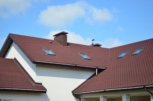 Pokrývačské práce, pokrývačství, pokládka střešní krytiny, opravy i izolace střech