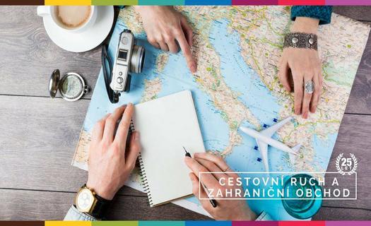 Vyšší odborné vzdělání v oboru zahraničního obchodu a cestovního ruchu, moderní škola