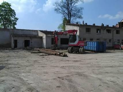 Demolice Kutná Hora
