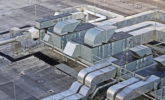 Vzduchotechnika a klimatizace na klíč, odborná montáž, profesionální servis, Chomutov