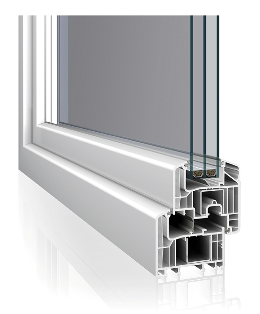 Výroba, prodej a montáž úsporných oken