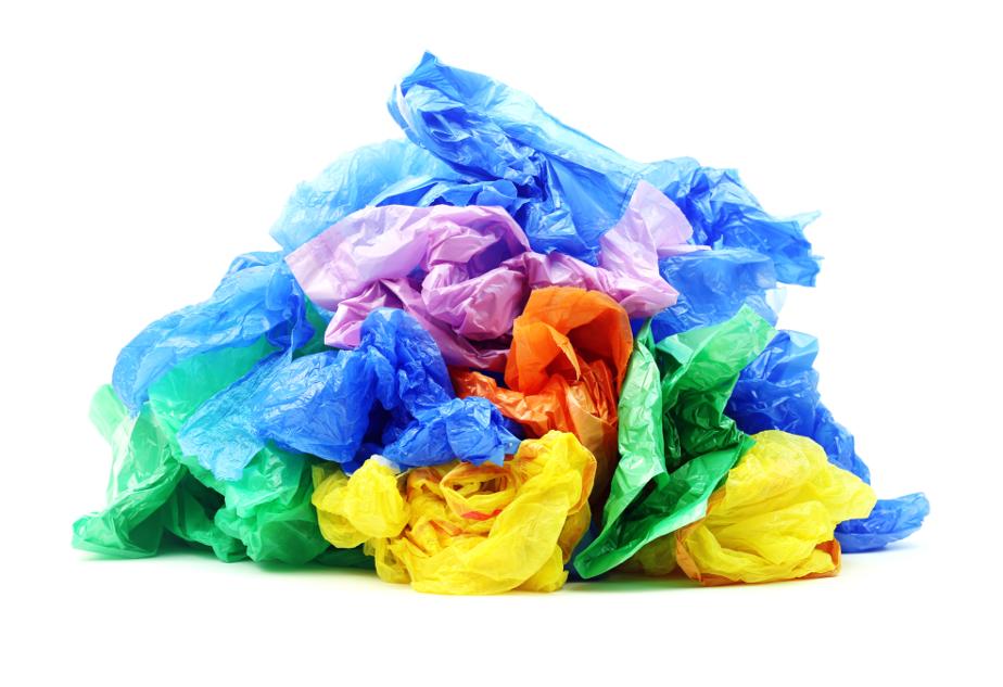 Přepravní i odpadové pytle na roli z kvalitního LDPE, HDPE