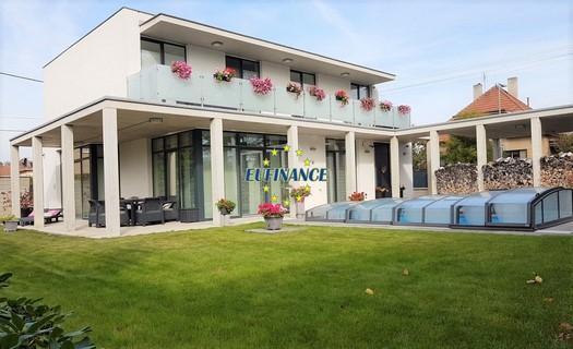 Realitní kancelář Kralupy nad Vltavou, finanční služby na klíč, hypotéky, úvěry, investice
