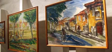 Kalendář akcí, akce, výstavy, festivaly Olomouc