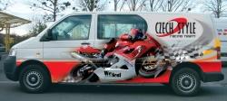 Pneuservis, výměna kol motocyklů, osobních i nákladních vozů, mobilní servis, Zlín