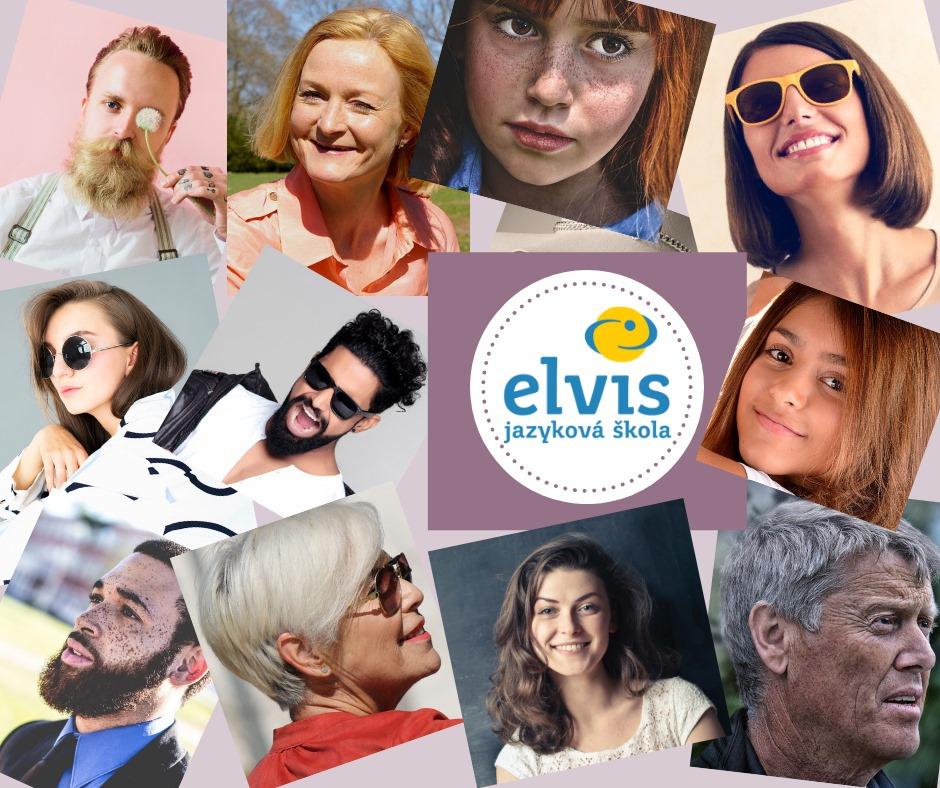 Jazyková škola Elvis, s.r.o., Praha, přpravné kurzy z anglického jazyka na zkoušky