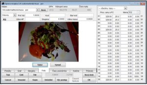 Systém Food/FoodMan - pro hotely, restaurace, jídelny a další provozy