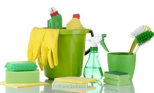 High Security s.r.o., čištění firem, průmyslových hal, výškové čištění