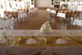 Nezapomenutelná svatební hostina, kvalitní moravská vína