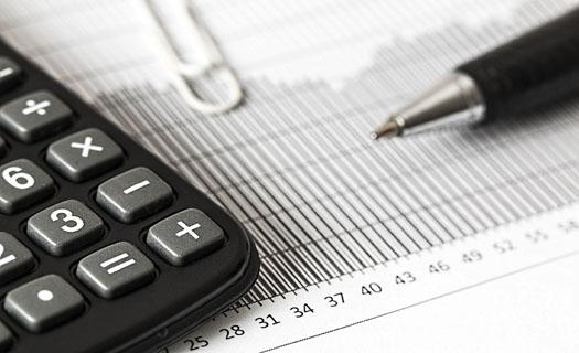 Vedení daňové evidence a účetnictví, zpracování daní a mzdové agendy