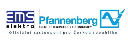 Nové zastoupení Pfannenberg v ČR