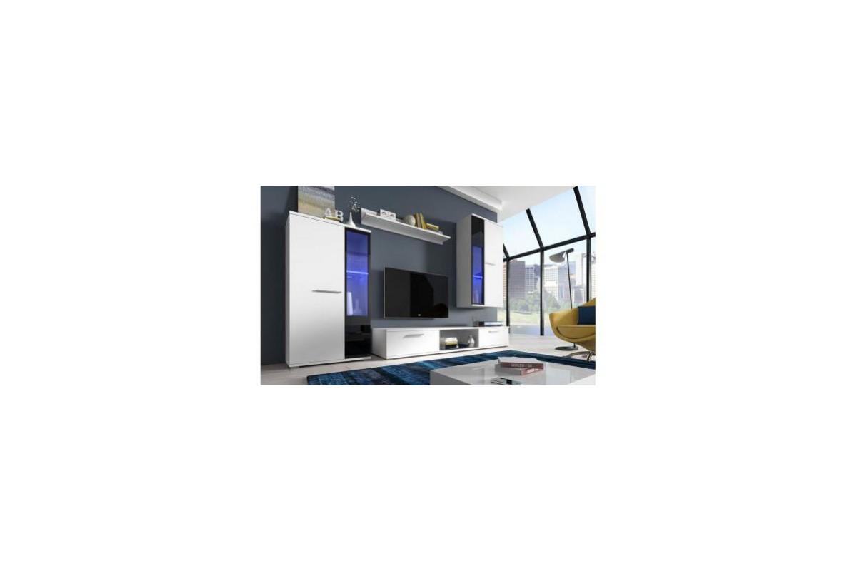 Stěny do obývacích pokojů - prodej