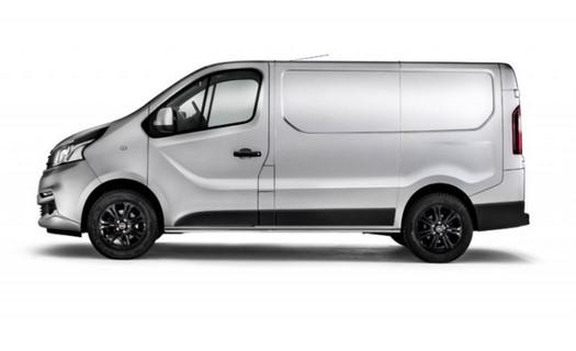Vozidla FIAT Professional s vysokým výkonem a nízkou nákladovostí
