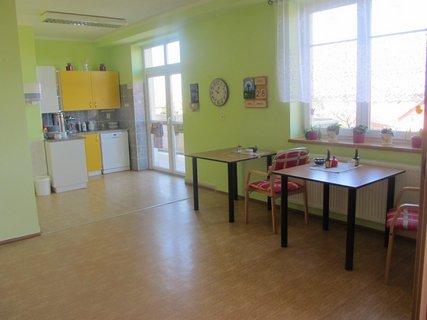 Sociální služby Města Opočna - Domov pro seniory Jitřenka
