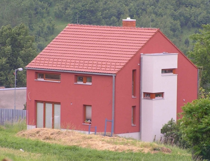 Realizace střech Brno-venkov