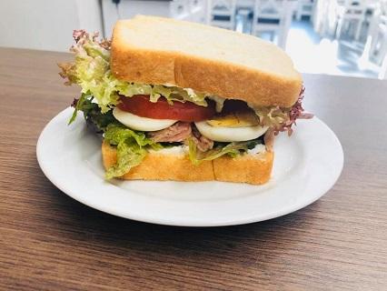 Na snídani či oběd v Krnově