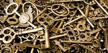 Zámečnictví Kádner, Ústí nad Labem, zhotovení klíčů na zakázku, odemykání zabouchnutých dveří