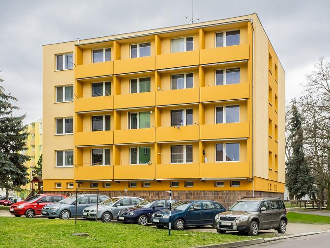 Realizace zateplení, revitalizace bytových a panelových domů