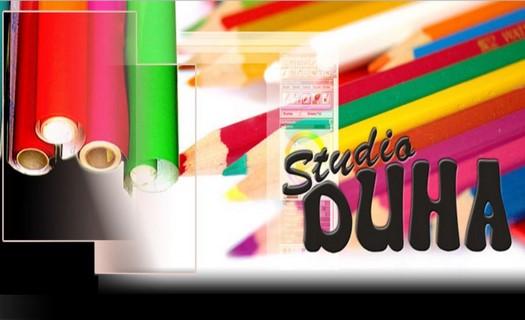 Reklamní studio, fóliová reklama, světelná, polepy aut, výloh, termotransferový tisk