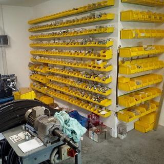 Výroba hydraulické hadice na počkání