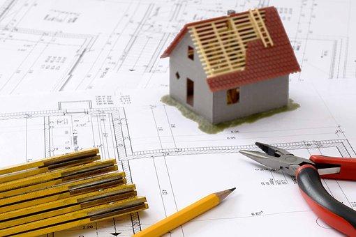 Materiál na stavbu šikmé i ploché střechy, pro střešní konstrukce - stavebniny pro každého