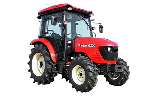 Traktor Branson