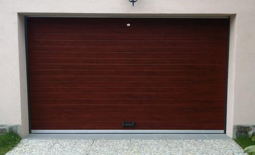 Vrata garážová, rolovací, sekční, brány, vchodové dveře, montáž a odborný servis v celé ČR