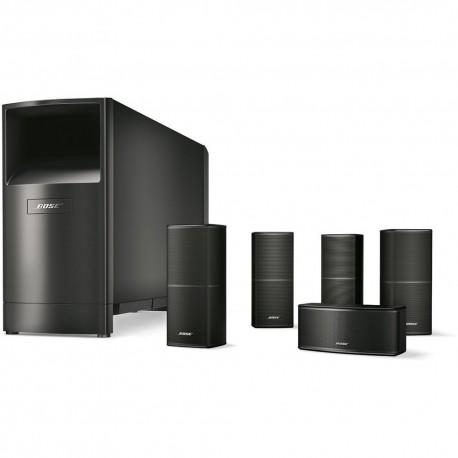 Instalace domácí hifi, AV aparatury Denon, Marantz, Yamaha, McIntosh