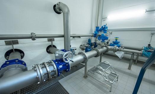 Výstavba a rekonstrukce vodovodních a kanalizačních řádů, dodávka kvalitní pitné vody