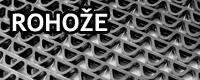 Čistiace zóny, interiérové a textilné rohože - výroba a predaj