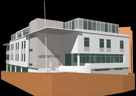 Návrhy a projektování obchodních, průmyslových, komerčních objektů a staveb