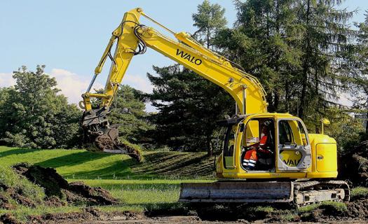 Zemní, výkopové a demoliční práce, jádrové vrtání Hodonín a okolí, jádrové vrtání prostupů