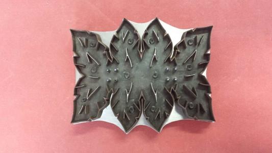 Vysekávací a výsekové nože pro obuvnický, kožedělný průmysl - výroba různých tvarů dle požadavků