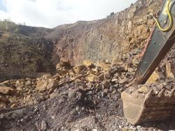 Kamenivo, štěrk pro stavby