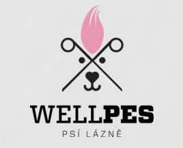Psí wellness, lázně pro psy - střihání, koupání psů i zábaly a masáže