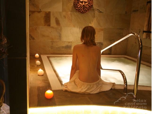 Wellness proměna krásy, komfortní ubytování Šumperk, Jeseník