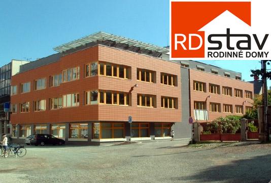 Stavební firma Náchod, rekonstrukce projekce staveb, rodinné domy