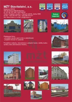 Stavební práce, revitalizace, stavby na klíč, zateplení, Ostrava