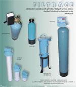 Úprava a filtrace vody Praha