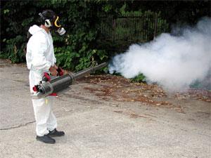 Fumigace, desinfekce, deratizace, desinsekce Opava