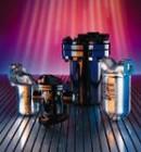 Odvaděče kondenzátu u parních systémů