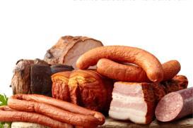 Uzeniny, masné a uzenářské výrobky z masa bez přidaných separátů