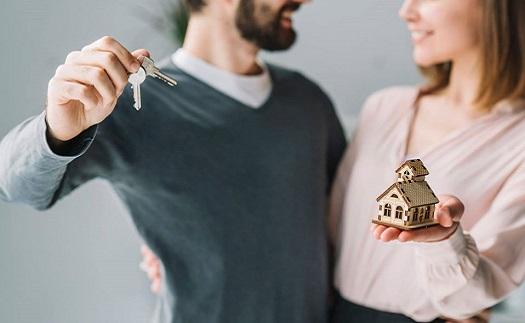 Hypotéční úvěry, vyřízení hypotéky - financování bydlení s výhodnou úrokovou sazbou