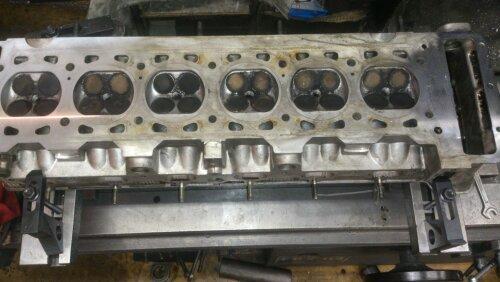 Výbrusy CZ - ARNOLD MIROSLAV, Jinočany, opravy benzínových a naftových motorů, broušení hlav