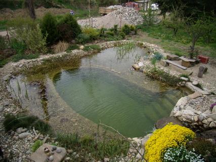 Zahradni jezirka brno